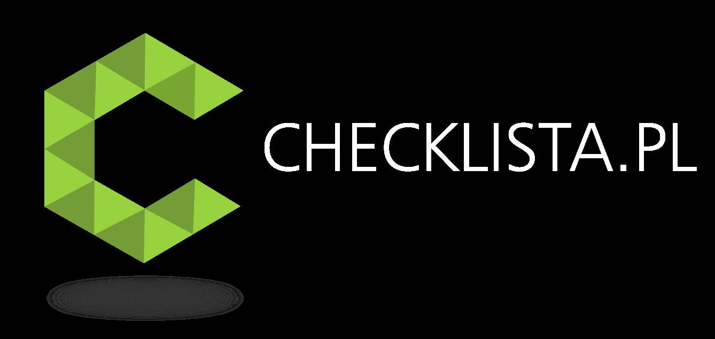 Checklista.pl Logo