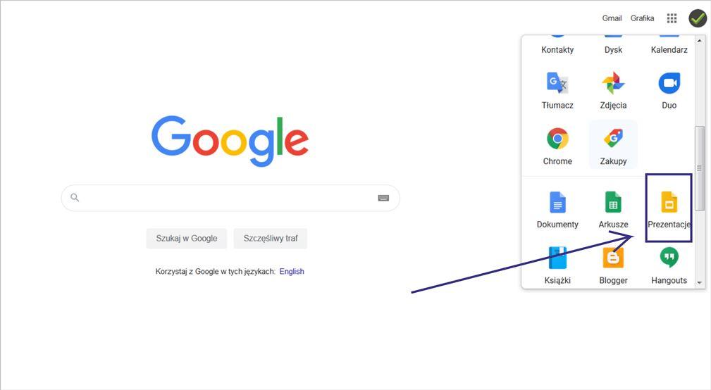 tla do prezentacji google slides